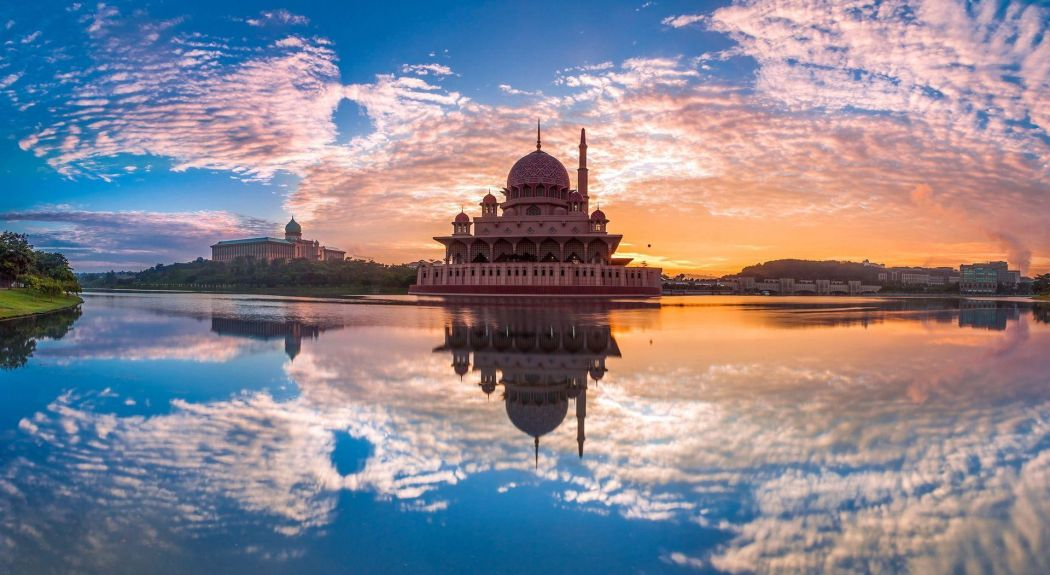 Paket DISCOVER MALAYSIA  3 wp1842926